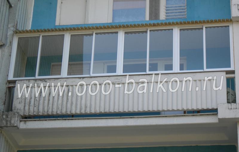 Остекление балконов цены в москве и подмосковье люберцы бала.